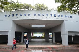 The AGO found that NYP did not have a proper governance framework for transactions with its subsidiary, Nanyang Polytechnic International. The polytechnic said it accepted the findings and has commenced a review.