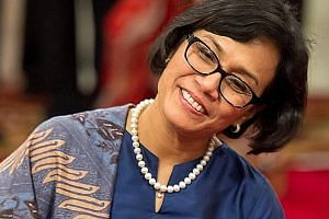 Dr Sri Mulyani is back in charge of the Finance Ministry, a post she previously held from 2005 to 2010. Her appointment was largely welcomed and had an immediate positive impact on stock prices and the rupiah.