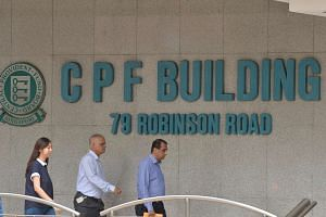 The CPF Advisory Panel is proposing to introduce a new CPF Life Plan that will feature monthly payments that increase by 2 per cent every year.