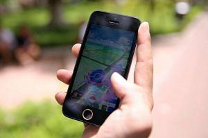 The Pokemon Go craze reached Singapore's shores on Aug 6, 2016.