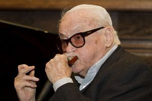Belgian jazz legend Toots Thielemans has died at the age of 94 in a Brussels hospital on Aug 22, 2016.
