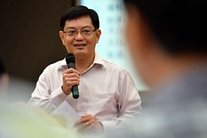 Finance Minister Heng Swee Keat will resume his duties, after doctors gave him the green light to do office work, but with minimal interaction with people.