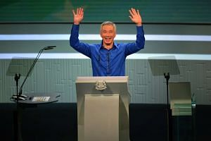 PM Lee Hsien Loong has been given a clean bill of health after he faltered while giving his National Day Rally speech on Sunday (Aug 21).