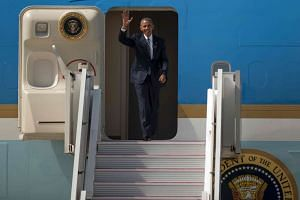 US President Barack Obama will embark on what is likely to be his final trip to Asia next month before the end of his two- term presidency.