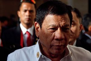 Philippine President Rodrigo Duterte has vowed revenge against Abu Sayyaf rebels for their attacks.