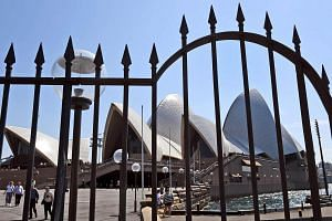 A Sydney man was charged on Sept 11, 2016 with committing a terrorist attack and attempted murder that police said seemed to have been inspired by ISIS.