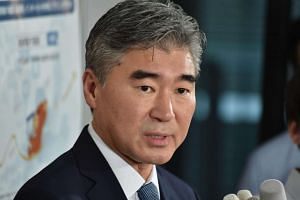 Mr Sung Kim said the US wants to secure the strongest possible UN Security Council resolution, including new sanctions, over North Korea's actions.