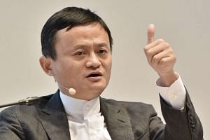 Chinese billionaire Jack Ma now has a more strategic role in Indonesia.