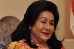 "Unesco will be conferring the ""Lead by Example"" award on Datin Seri Rosmah Mansor, the wife of Malaysian PM Najib Razak."