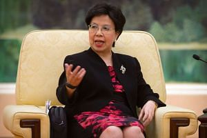 WHO's director general Margaret Chan's low-key, consensual approach has held sway at the organisation for nearly a decade.