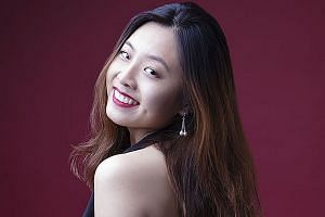 Singaporean soprano Victoria Songwei Li will perform her first solo vocal recital at the festival.