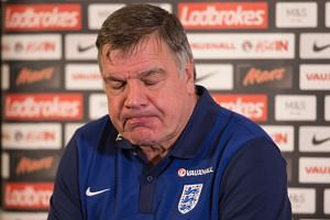 Sam Allardyce has said that an error of judgment had led to his shock exit as England manager following a newspaper sting.