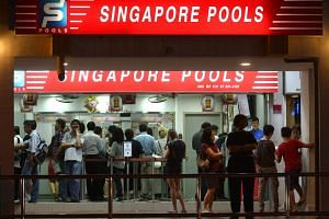 The National Council of Churches said it was gravely concerned about the decision to exempt Singapore Pools and the Singapore Turf Club from the Remote Gambling Act.