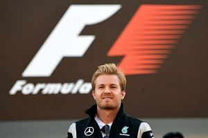 Mercedes driver Nico Rosberg says he is bracing himself for a resurgent Lewis Hamilton at the Japan Grand Prix.