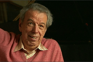 Rod Temperton, who has passed away following a brief battle with cancer aged 66, was the songwriter behind Thriller and Rock With You, some of the late Michael Jackson's greatest hits.