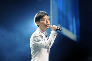 Liang Wern Fook will release on Wednesday (Oct 12) his first album of original material in 24 years.