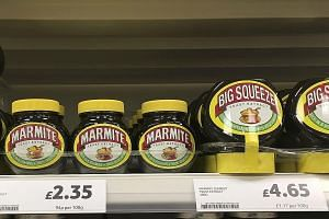 The popular British spread is caught in a squeeze between supplier Unilever, which wants to raise prices because of the falling pound, and supermarket chain Tesco, which is refusing to do so.
