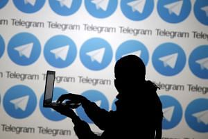 Telegram instant messaging service is the latest medium used by ISIS to disseminate its ideology and recruit Malaysians.