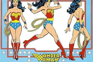UN Secretary- General Ban Ki Moon will attend a ceremony on Friday to officially designate Wonder Woman as the UN honorary ambassador for the empowerment of women and girls.