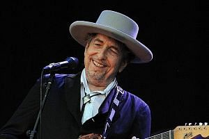 Bob Dylan, whose lyrics have influenced generations of fans, is the first songwriter to win the Nobel Prize in literature.