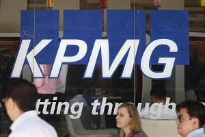 KPMG had been tasked to determine if any past payments made by AHTC were improper and should be recovered.