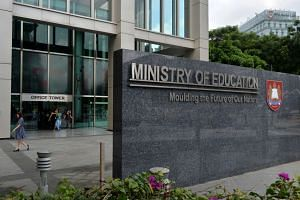 There is a slightly higher overall resignation rate among teachers with five years of experience and below, said Minister of State for Education Janil Puthucheary.