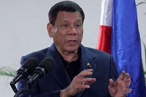 Philippine President Rodrigo Duterte will be travelling to Malaysia for a two-day state visit.