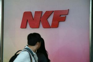 While the NKF is a charity, the complexity of heading one of Singapore's largest non-profit healthcare groups makes it no less - or even more - challenging than running a hospital.