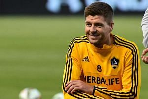 Steven Gerrard has announced his retirement on Thursday (Nov 24), a week after confirming he would not be returning to play for MLS side LA Galaxy.