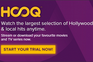 Video streaming service Hooq is finally available in Singapore, starting today (November 24).