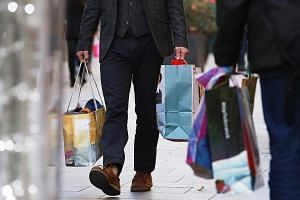 The fall in value of the British currency against the euro and greenback after the Brexit vote has made London the cheapest city worldwide for luxury goods shopping in US dollar terms, says a study by Deloitte. In tourist areas, the tills are ringing