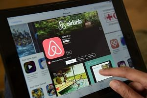 Airbnb is facing increasing pressure from the city authorities, who are concerned the lodging- by-web platform is increasing the cost of living for residents. Mr James McClure, Airbnb general manager for Northern Europe, says the company wants to ens
