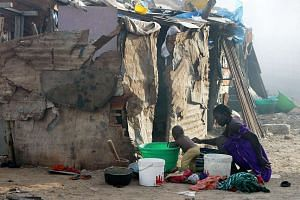 The lives of the rich are agonisingly visible to anyone, given that there are now more people with access to a phone than to clean water in sub-Saharan Africa. This means more of the rural poor will flock overseas in search of a better life, increasing st