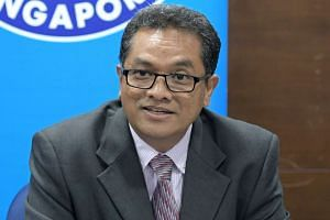 The ASL is an initiative spearheaded by former Football Association of Singapore president Zainudin Nordin.