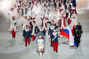Drug test samples at the Sochi Winter Olympics in 2014 were manipulated by the addition of salt and coffee, said the report prepared for the World Anti-Doping Agency.