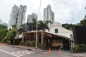 The site of the recently closed Zouk nightclub has been placed on the reserve list, and analysts say it is very likely that developers will pull the trigger, given its prime city-fringe location.