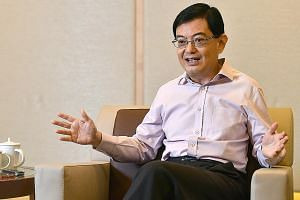 Mr Heng has indicated that next year's Budget will likely respond to the proposals of the Committee on the Future Economy, which he chairs, and touch on restructuring and the broader challenges at hand.