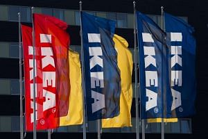 Ikea has agreed to pay a total US$50 million (S$72.4 million) to three families in the United States whose children died when the budget furniture group's MALM dresser tipped over them.