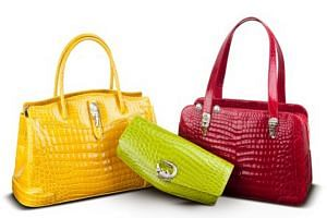 Singapore luxury handbag label Kwanpen will make its Japanese debut at the Ginza Six mega-mall, which opens in April.