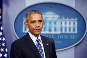 With just weeks left in office, US President Barack Obama finally gave vent to his frustration with Israel.