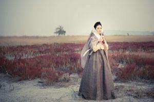 Lee Young Ae stars in Saimdang.