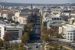 The traditional parade down Pennsylvania Avenue from the Capitol to the White House will also test security.