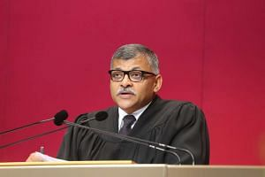 """Chief Justice Sundaresh Menon was the sole dissenting judge, in a case that hinged on the narrow legal question of whether the Government could be considered a """"person"""" under Section 15 of the Protection from Harassment Act."""