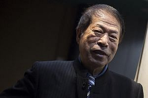 Hotel chain APA's CEO Toshio Motoya wrote that stories of the 1937 Nanking Massacre were