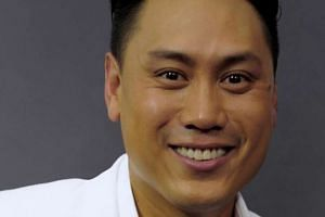 Director Jon M. Chu says he hopes to shoot as much of the film as he can in Singapore.