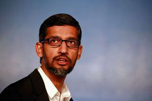 Google Chief Executive Officer Sundar Pichai slammed Donald Trump's move in a note to employees on Friday (Jan 27), telling them that more than 100 company staff are affected by the order.