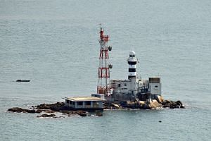 """Malaysia has filed an application at the International Court of Justice to review a judgment awarding Pedra Branca to Singapore, citing discovery of """"new facts""""."""