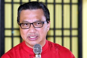 MCA party chief Liow Tiong Lai said that the party supports the government's move to challenge the International Court of Justice (ICJ)'s decision to award sovereignty of Pulau Batu Puteh, also known as Pedra Branca, to Singapore.