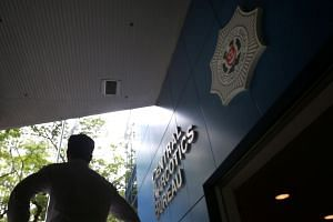 CNB said online drug peddling and the sale of drug-related items is not a new phenomenon.