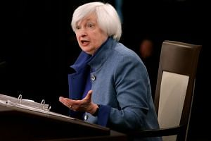US Federal Reserve chairman Janet Yellen said the central bank will likely need to raise interest rates if the economy meets the bank's outlook over rising inflation and tighter labour markets.